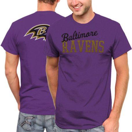 Baltimore Ravens Game Day T-Shirt